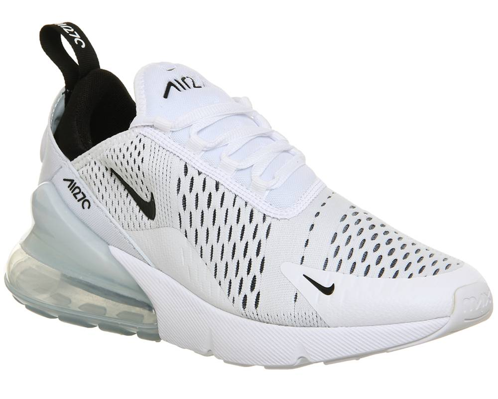 code promo 7ab63 f4709 basket nike homme blanche